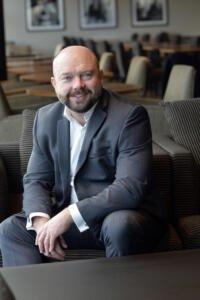 Tristan Cooke Managing Director Mila Maintenance